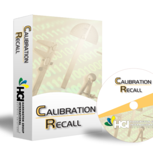 Calibration Recall