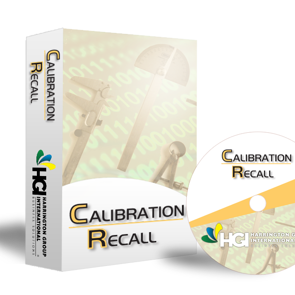Calibration Software System for Small Businesses