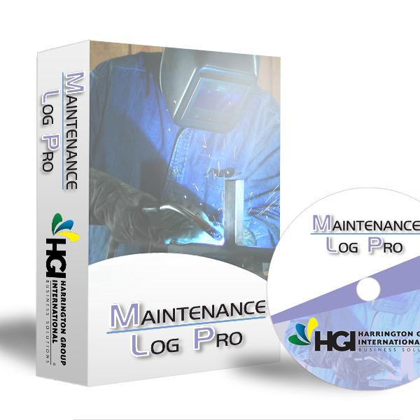 maintenance logging software