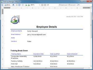 employee-report