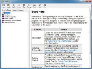 html-help