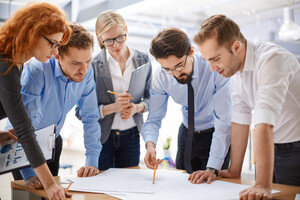 project planning software from hgint
