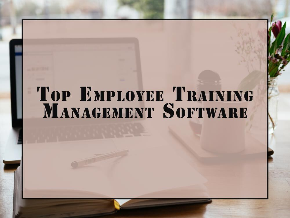 Training Management Software
