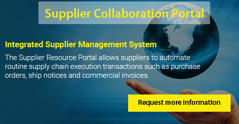 Supplies Management Software from us