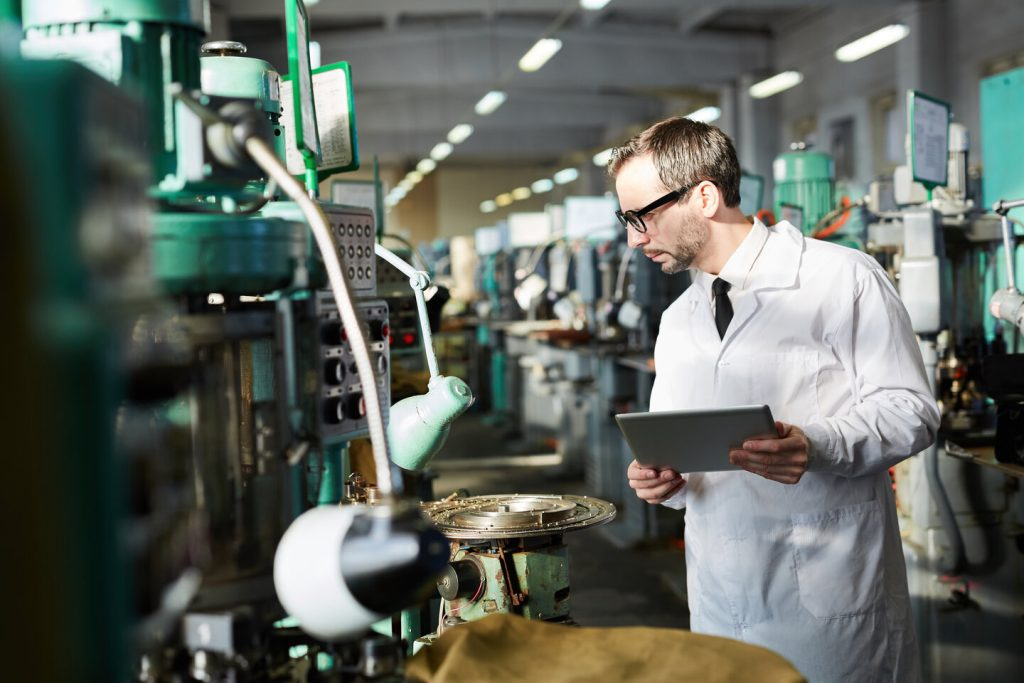 What are the factors to consider when you choose quality control software?