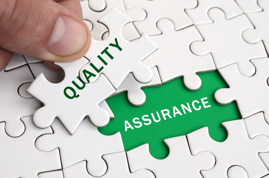 Quality Control Software for Manufacturing Industry